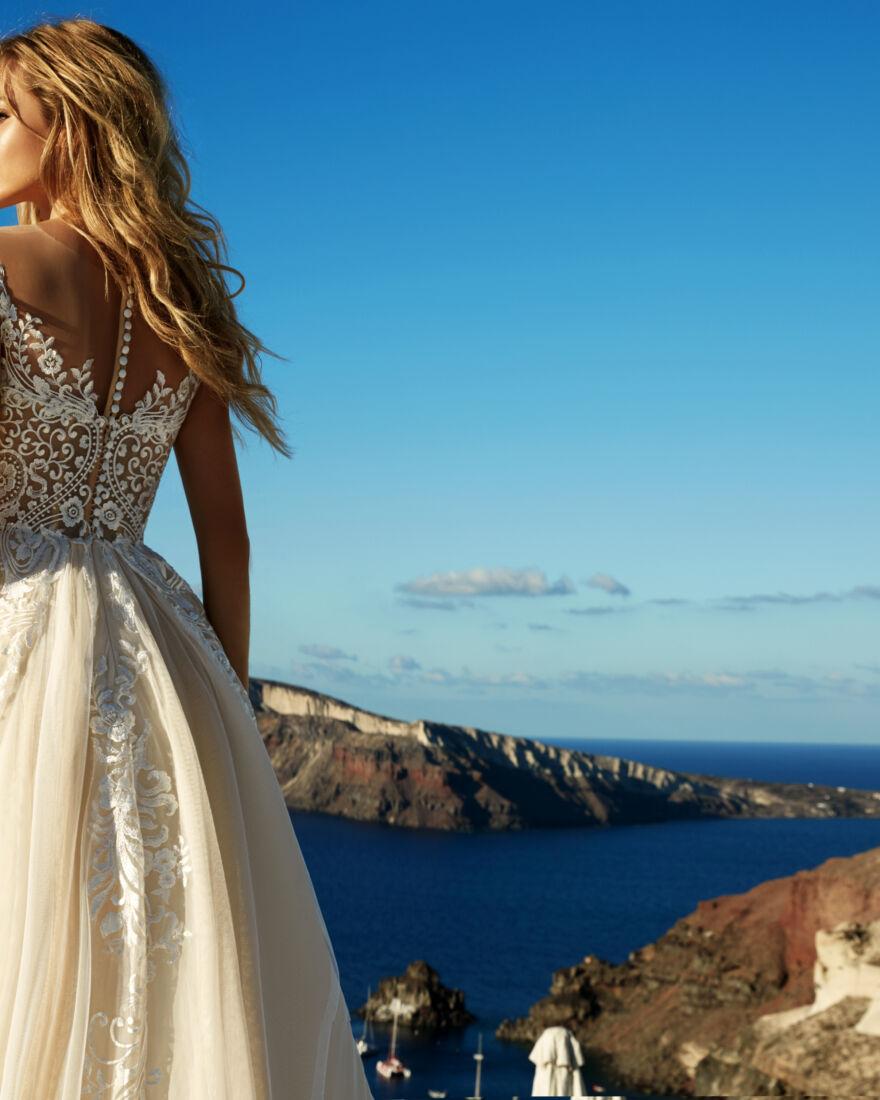 Bailando Boutique - Wedding Gowns